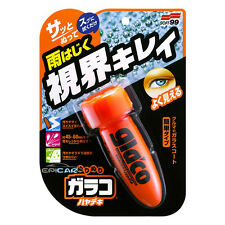 Soft99  Glaco Roll On Instant Dry, 75 ml