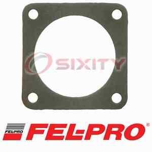 For Jeep TJ FEL-PRO Fuel Injection Throttle Body Mounting Gasket 2.4L 2.5L 98