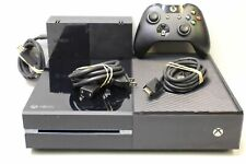 Microsoft Xbox One 500GB Console - Black TESTED Model 1540