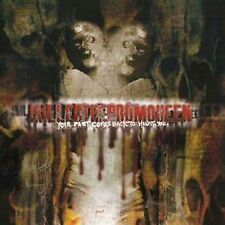 I Killed The Prom Queen Your Past Comes Back to Haunt You CD 6 Track EP