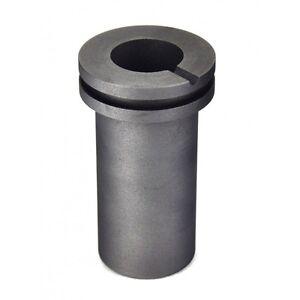 Graphite furnace casting foundry crucible melting Ingot Mould 1,2,3,4,5,6,8kg