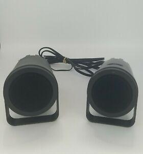Altec Lansing BXR1220 Laptop Speakers Stereo USB