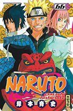 Naruto Vol.66 (kishimoto Masashi) | Kana
