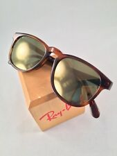 Vintage Ray Ban Bausch And Lomb Gatsby Style 2 Diamond Hard Sunglasses