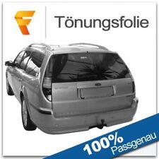 Passgenaue Tönungsfolie Ford Mondeo Turnier Bj 2000-2007