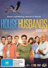 House Husbands Season 4 : NEW DVD
