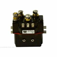 Warn 34440 Winch Contactor For 12V Permanent Magnet Motors