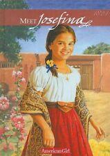 Meet Josefina: An American Girl (American Girls Co