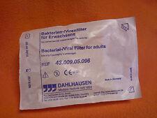 Bakterienfilter - Dahlhausen - 10 Stk.
