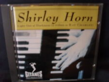 Shirley Horn-Light out of Darkness (a tribute to ray Charles)
