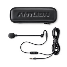 Antlion Audio ModMic Attachable Boom Microphone - Noise Cancelling with Mut