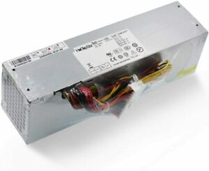 HotTopStar - Alimentatore da 240 W per Desktop dell OptiPlex 390 790 990...