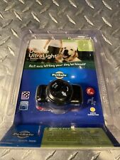 New listing Petsafe Dog Ultralight Collar Receiver In-Ground Fence Pul-275 Ul-275Bm Unused