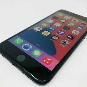 Apple iPhone 7 Plus 32GB (Unlocked) Black