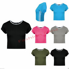 Short Sleeve Unbranded Classic Tops & Shirts for Women