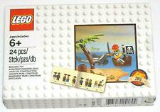 LEGO 5003082 Classic Pirate Minifigure 2015 LEGO Store Exclusive pirates