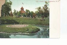 Cassino Park   Binghamton  NY     Unused   UDB    Postcard 784