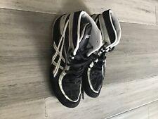 mens wrestling shoes size 11 ASICS brand split second