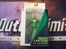 Earth 2 The New 52 Green Lantern Alan Scott AF