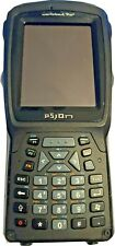 PSION WORKABOUT PRO 3 7527S-G2 [WIN CE PRO 5.0] USED LIKE NEW