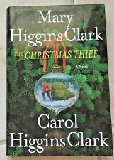 The Christmas Thief by Mary and Carol Higgins Clark s#5796
