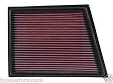 Kn air filter Reemplazo Para Mini Cooper L3-1.5L F/I; 2014