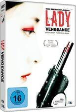 LADY VENGEANCE (Shin Ha-kyun, Doona Bae) DVD NEU