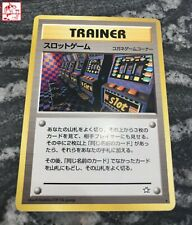 Pokemon TCG Arcade Game (Neo Genesis) BANNED VERSION