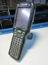 LXE MX6 MX6LRDETE1K3M1 Portable Data Collection Terminal  BArcode Scanner + BATT