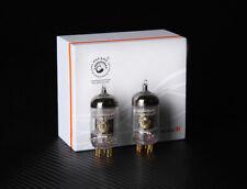 4pcs Psvane 12AU7-T MKII Matched Quad Valve Tube Replace EH JJ GOLD LION ECC82