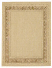 Polypropylene Bordered Rugs