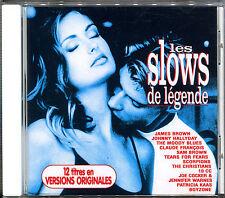 LES SLOWS DE LEGENDE - PATRICIA KAAS VERSION LONGUE - CD COMPILATION [2177]