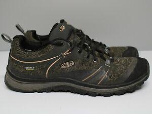 Keen Terradora Women's Waterproof Keen Dry Hiking Sz 9.5 Shoes 1016772