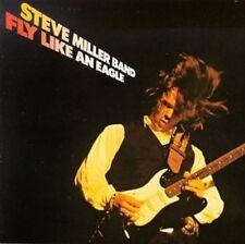 Fly Like An Eagle - Steve Band Miller (1987, CD NIEUW)