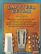 Lap Steel Guitar - Guitar Book NEW 000000320