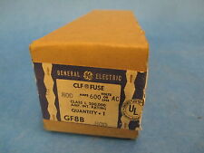 General Electric 800 AMP Fuse GF8B800 *New In Box*