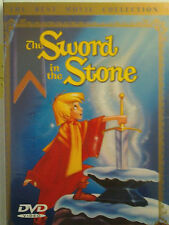 The Sword in the Stone DVD (The Best Movie Collection)