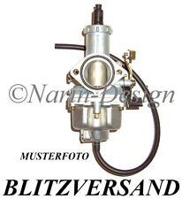 Vergaser / Carburettor passend nur für SMC Barossa REX 150 170 200 Quad / ATV