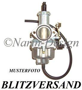 Vergaser / Carburettor passend nur für Cpi 250 XS QUAD / ATV