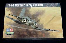Hobby Boss 80381 - F4U-1  Corsair , Early Version , 1:48