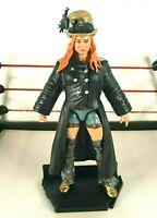 WWE Becky Lynch Figure - Mattel Elite Series 49 - Loose - Complete - WWF