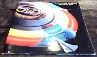 ELECTRIC LIGHT ORCHESTRA ELO OUT OF THE BLUE 1st GERMANY G/F 2LP 1977 w/ POSTER