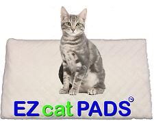 80ct EZ CAT Breeze Litter Box Generic Replacement Pads HOT SELLER! FREE SAMPLES