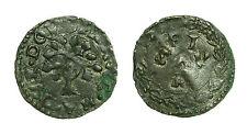 pcc1328_7) Pesaro. Francesco Maria I della Rovere (1508-1538).  Quattrino