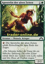 4x Apostelin der alten Zeiten (Disciple of the Old Ways) Gatecrash Magic