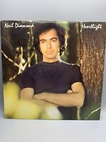 NEIL DIAMOND - Heartlight - LP COLUMBIA Sealed New - 1982 - Pop Rock Soft Rock