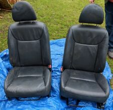 honda civic leather seats, or VW beetle or camper or kit car
