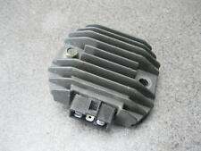 00 Yamaha YZFR1 YZF R1 Voltage Regulator KV3