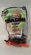 2010 How To Train Your Dragon Mc Donalds Happy Meal Toy #4- GRONCKLE