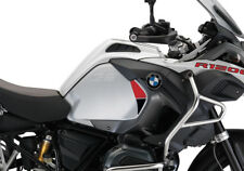 White 2pcs R1200 Motorrad 2013-2017 LC R 1200 GS ADESIVI PEGATINA STICKERS AUTOCOLLANT AUFKLEBER VINIL Motorcycle r1200gs